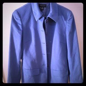 ANNE Klein ll blue  Jacket